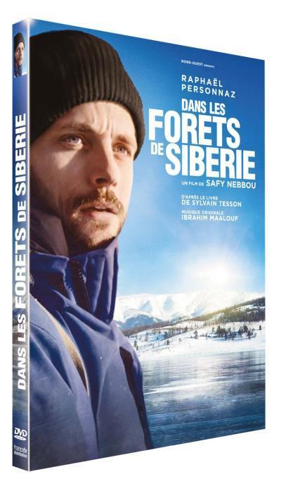 Dans les forêts de Sibérie / un film de Safy Nebbou   Nebbou, Safy. Metteur en scène ou réalisateur