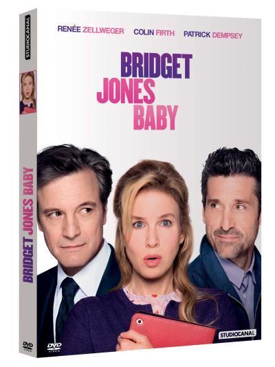 Bridget Jones baby / un film de Sharon Maguire |