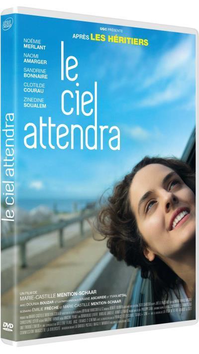 Le Ciel attendra / un film de Marie-Castille Mention-Schaar | Mention-Schaar, Marie-Castille. Metteur en scène ou réalisateur