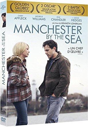 Manchester by the sea / un film de Kenneth Lonergan | Lonergan, Kenneth (1962-....). Metteur en scène ou réalisateur. Scénariste
