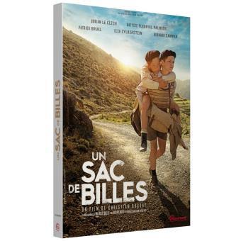 Sac de billes (Un) / un film de Christian Duguay | Duguay, Christian. Metteur en scène ou réalisateur