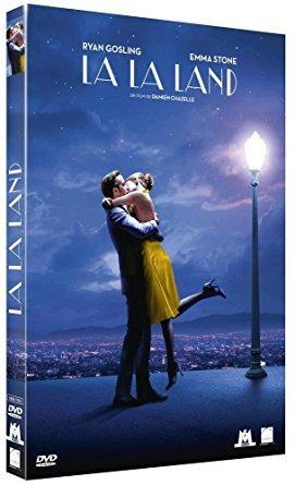 La la land / un film de Damien Chazelle | Chazelle, Damien. Metteur en scène ou réalisateur