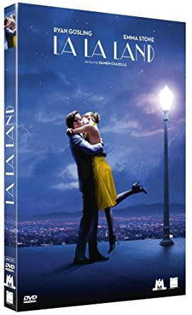La la land / un film de Damien Chazelle   Chazelle, Damien. Metteur en scène ou réalisateur