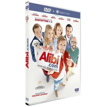 Alibi.com / un film de Philippe Lacheau | Lacheau, Philippe. Metteur en scène ou réalisateur. Acteur