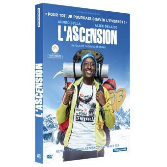 Ascension (L') / un film de Ludovic Bernard   Bernard, Ludovic. Metteur en scène ou réalisateur