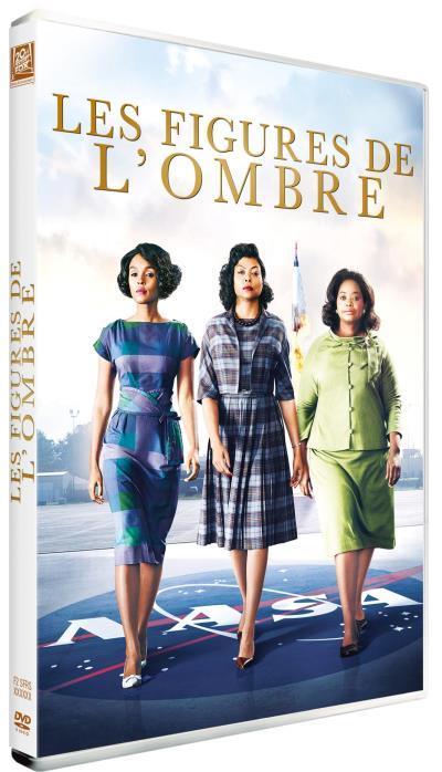 Figures de l'ombre (Les) / un film de Theodore Melfi | Melfi, Theodore. Metteur en scène ou réalisateur