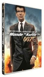 James Bond 007 : Le monde ne suffit pas / un film de Michael Apted | Apted, Michael (1941-....). Metteur en scène ou réalisateur