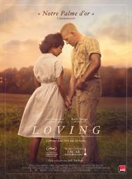 Loving / un film de Jeff Nichols | Nichols, Jeff (1978-....). Metteur en scène ou réalisateur. Scénariste