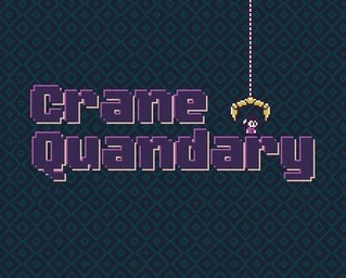 Crane Quandary : Jeu vidéo en ligne = PC  