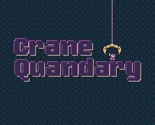 Crane Quandary : Jeu vidéo en ligne = PC |