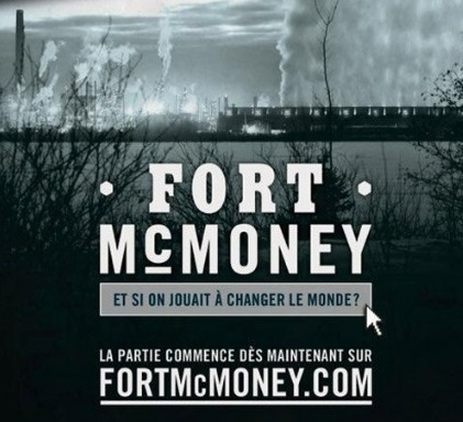 Fort McMoney : Jeu vidéo en ligne = PC  