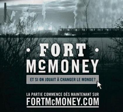 Fort McMoney-PC : Jeu vidéo en ligne = PC  