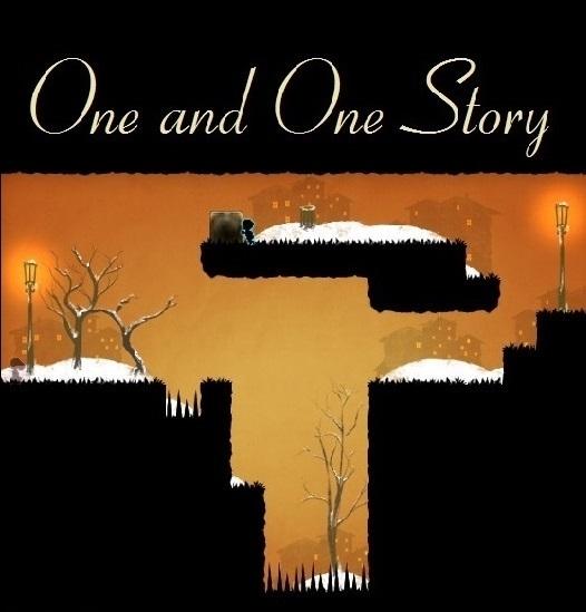 One and one story-PC : Jeu vidéo en ligne = PC |