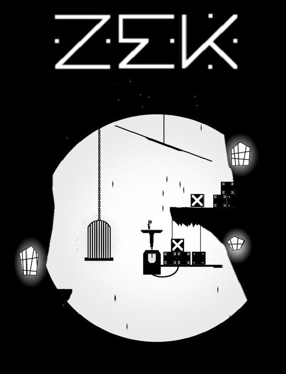 Zek : Jeu vidéo en ligne = PC |