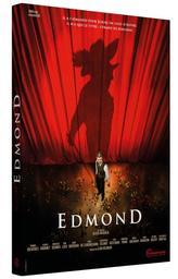 Edmond / un film d'Alexis Michalik   Michalik, Alexis. Metteur en scène ou réalisateur. Scénariste