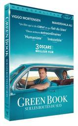 Green book : Sur les routes du Sud / un film de Peter Farrelly   Farrelly, Peter. Metteur en scène ou réalisateur. Scénariste