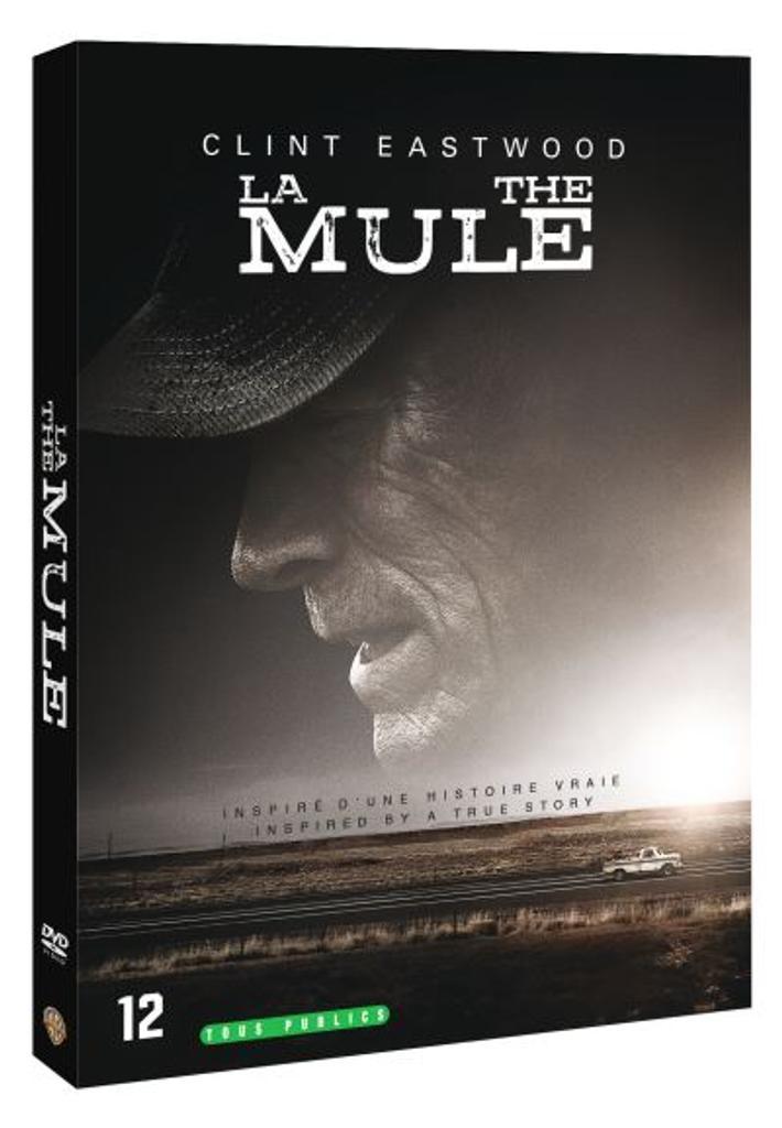 La Mule / un film de Clint Eastwood |