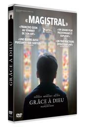 Grâce à Dieu / un film de François Ozon   Ozon, François. Metteur en scène ou réalisateur. Scénariste