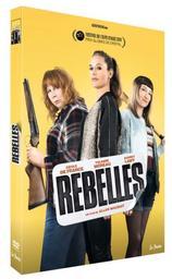 Rebelles / un film d'Allan Mauduit   Mauduit, Allan. Metteur en scène ou réalisateur. Scénariste
