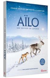 Aïlo, une odyssée en Laponie / un film documentaire de Guillaume Maidatchevsky |