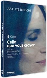 Celle que vous croyez / un film de Safy Nebbou | Nebbou, Safy. Metteur en scène ou réalisateur. Scénariste