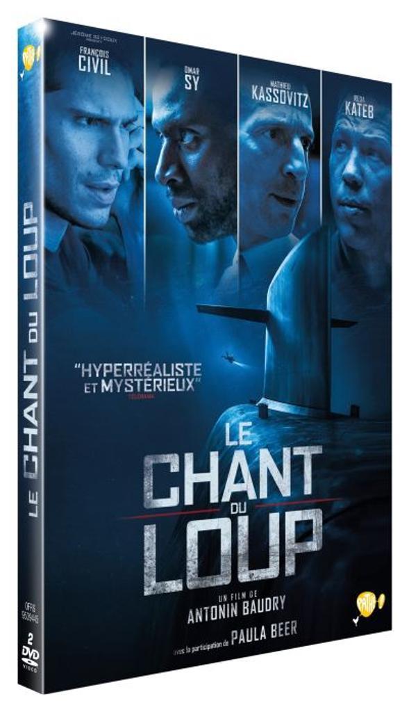 Chant du loup (Le) / un film d'Antonin Baudry |
