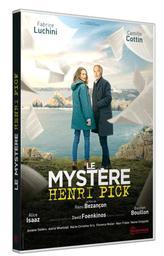Mystère Henri Pick (Le) / un film de Rémi Bezançon |