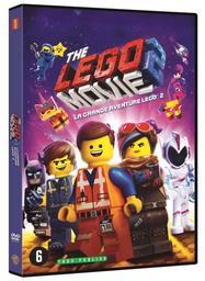 Grande aventure Lego 2 (La) / un film d'animation de Mike Mitchell |