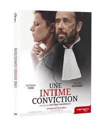 Intime conviction (Une) / un film d'Antoine Raimbault | Raimbault, Antoine. Metteur en scène ou réalisateur. Scénariste