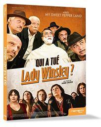 Qui a tué lady Winsley ? / un film de Hiner Saleem | Saleem, Hiner. Metteur en scène ou réalisateur. Scénariste
