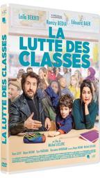 Lutte des classes (La) / un film de Michel Leclerc | Leclerc, Michel. Metteur en scène ou réalisateur. Scénariste