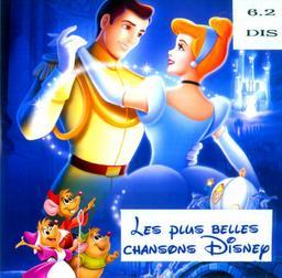 Les plus belles chansons Disney 2 / Walt Disney, prod. | Disney, Walt (1901-1966)