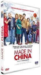 Made in China / un film de Julien Abraham | Abraham, Julien. Metteur en scène ou réalisateur. Scénariste