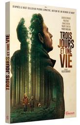Trois [3] jours et une vie / un film de Nicolas Boukhrief | Boukhrief, Nicolas (1963-....). Metteur en scène ou réalisateur
