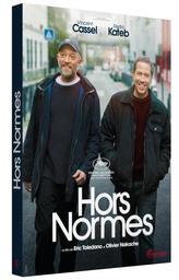 Hors normes / un film d'Eric Toledano et Olivier Nakache | Toledano, Eric. Metteur en scène ou réalisateur. Scénariste