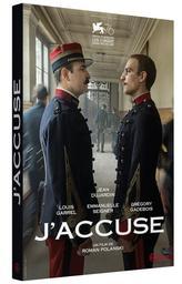 J'accuse / un film de Roman Polanski | Polanski, Roman. Metteur en scène ou réalisateur. Scénariste