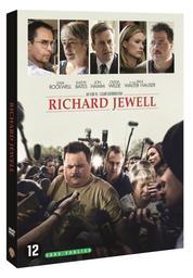 [Le Cas] Richard Jewell / un film de Clint Eastwood | Eastwood, Clint. Metteur en scène ou réalisateur