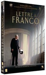 Lettre à Franco / un film d'Alejandro Amenabar | Amenabar, Alejandro (1972-....). Metteur en scène ou réalisateur. Scénariste