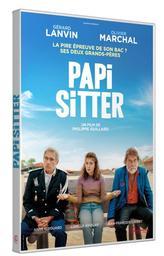 Papi sitter / un film de Philippe Guillard | Guillard, Philippe. Metteur en scène ou réalisateur. Scénariste