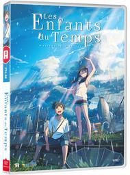 Enfants du temps (Les) / un film d'animation de Makoto Shinkai | Shinkai, Makoto (1973-....). Metteur en scène ou réalisateur. Scénariste