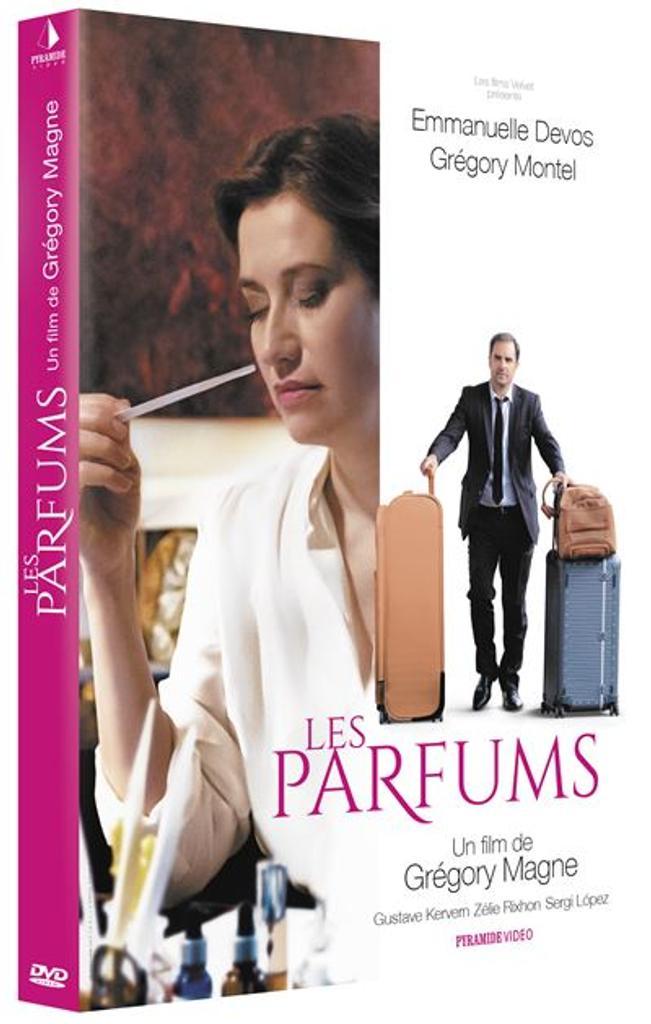 Parfums (Les) / Grégory Magne, réal. |