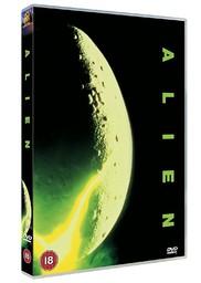 Alien : Alien 1 / un film de Ridley Scott   Scott, Ridley. Metteur en scène ou réalisateur