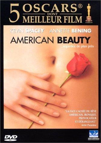 American beauty / un film de Sam Mendes | Mendes, Sam. Metteur en scène ou réalisateur