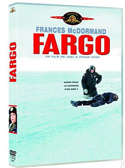 Fargo / un film de Joel et Ethan Coen | Coen, Joel. Metteur en scène ou réalisateur