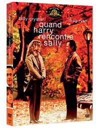Quand Harry rencontre Sally / un film de Rob Reiner | Reiner, Rob. Metteur en scène ou réalisateur