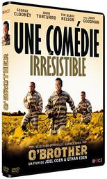 O'Brother / un film de Joel et Ethan Coen | Coen, Joel. Metteur en scène ou réalisateur