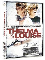 Thelma & [et] Louise / un film de Ridley Scott | Scott, Ridley. Metteur en scène ou réalisateur