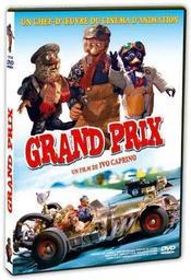 Grand prix / un film d'animation de Ivo Caprino | Caprino, Ivo. Interprète