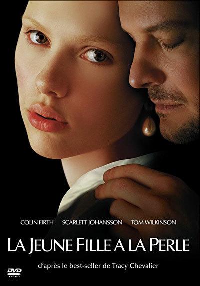 La Jeune fille à la perle / un film de Peter Webber | Webber, Peter. Metteur en scène ou réalisateur