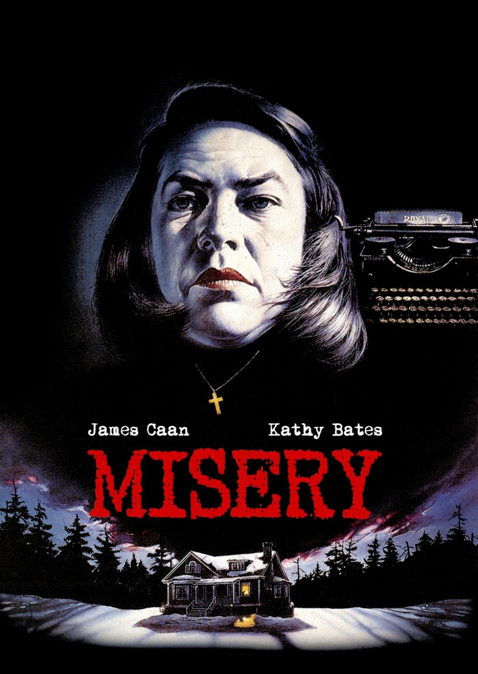 Misery - Rob Reiner